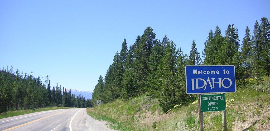 Idaho favours Romney