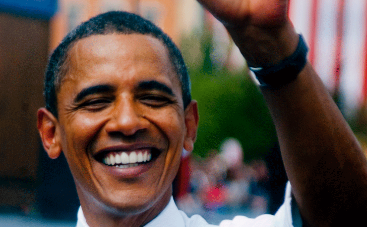 Obama's road to victory